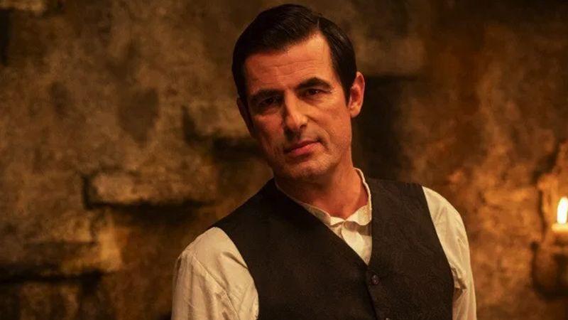 VIDEO: Netflix lanza el trailer de la nueva miniserie de 'Drácula'