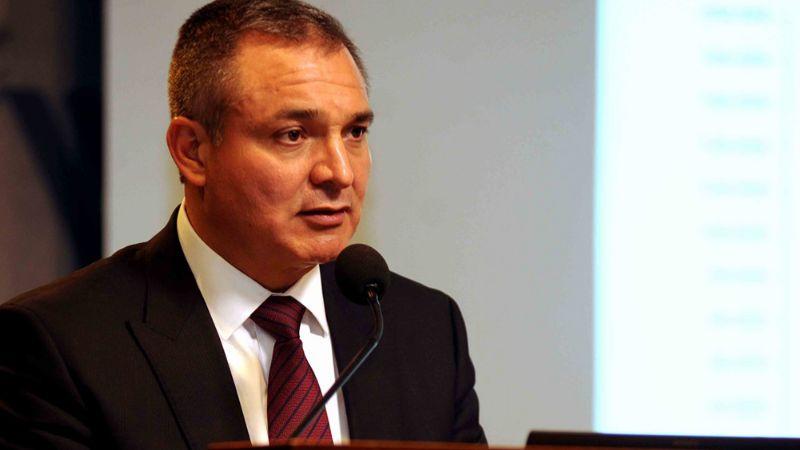 García Luna se dice inocente de colusión con Cártel de Sinaloa en corte de NY