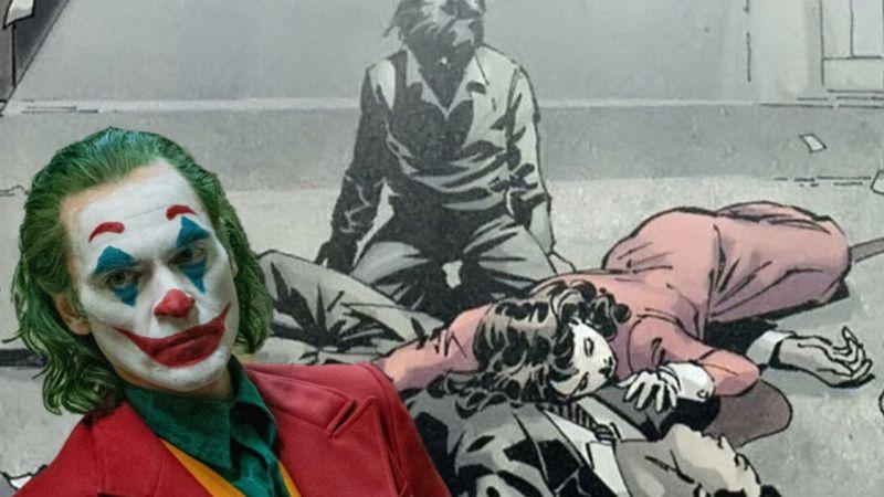 Todd Phillips quiere una película de 'Batman' en el universo de 'Joker'