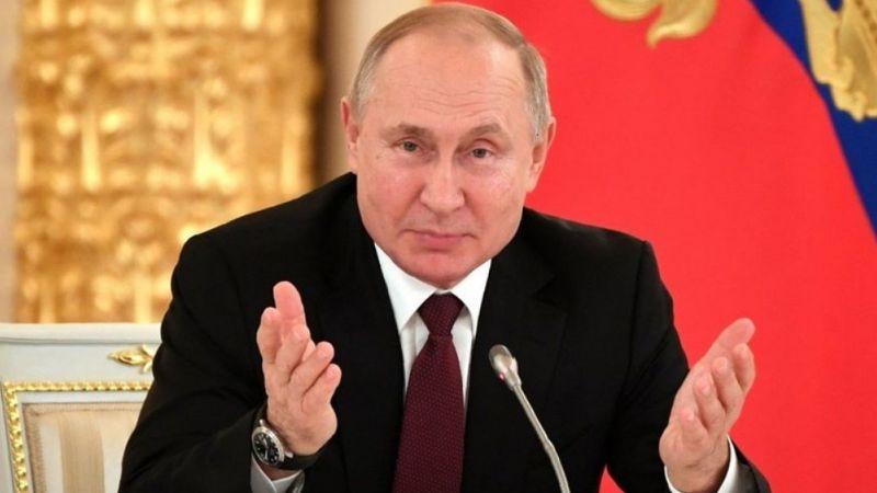 ¡Habrá de todo! Putin causará la Tercera Guerra Mundial, según Mhoni Vidente