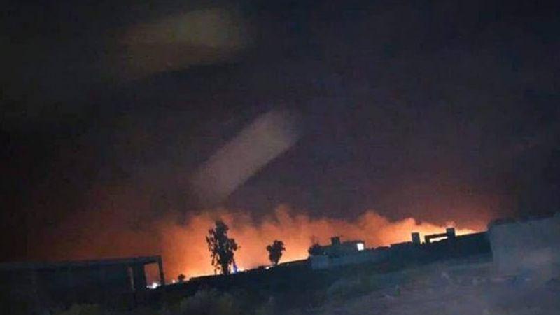 Nuevos bombardeos de EU a Bagdad dejan 6 personas muertas y 3 graves