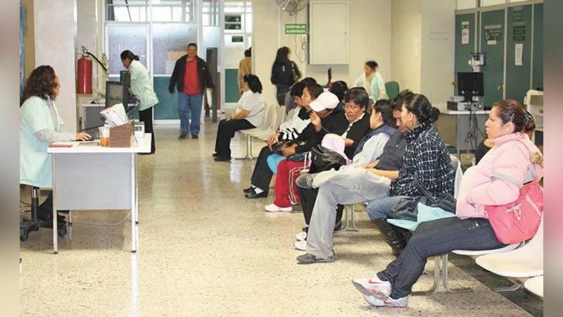 Insabi genera incertidumbre en la población a poco de iniciar labores