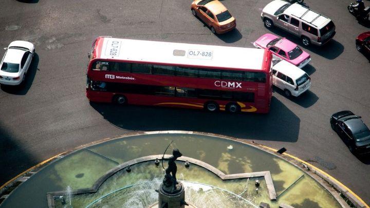 Hoy No Circula: ¿Qué vehículos 'descansan' este lunes 16 de agosto en la CDMX y Edomex?