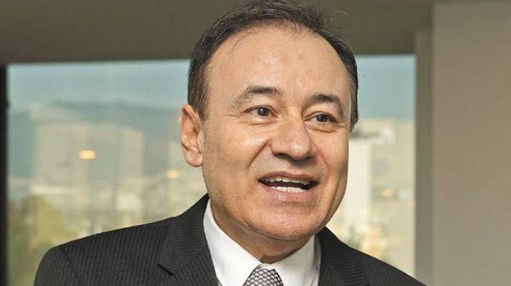 ¿Tiene miedo? Alfonso Durazo rechaza participar en debate de Televisa y 'El Sur de Sonora Decide'