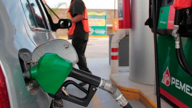 Precio de la gasolina en México hoy jueves 30 de enerodel 2020