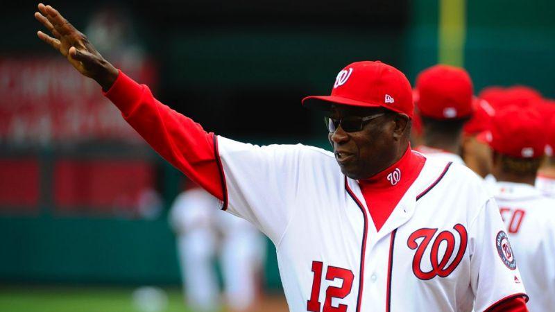 MLB: Tras el escándalo de Astros, Dusty Baker llega como nuevo manager