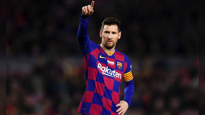 Messi consigue otro récord con el Barcelona; conquista su victoria 500
