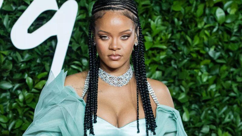 Rihanna superaría a su ex; ahora estaría interesada en este famoso rapero