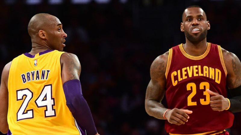 Con este detalle, LeBron James rendirá tributo eterno a Kobe Bryant