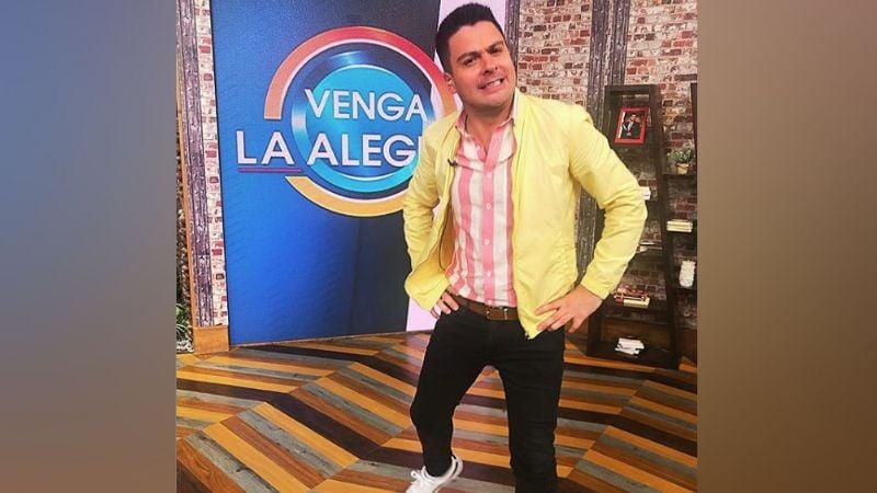 ¿Se une al elenco de Televisa en 'Hoy'? Exconductor de 'VLA' aclara la polémica