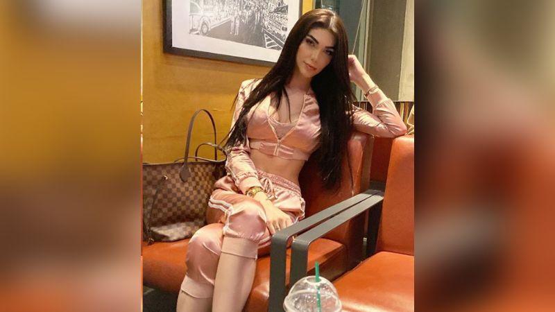 Impactada, modelo trans contesta tras polémica de trío con Ferriz y Fernando