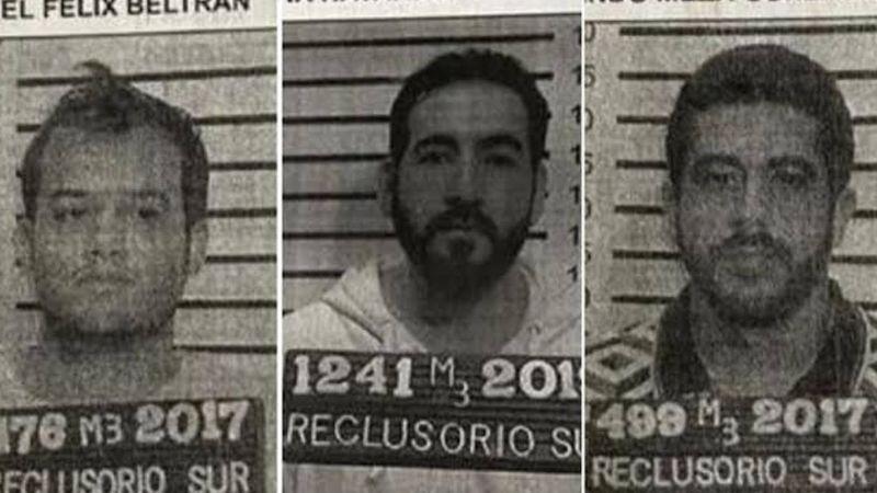 'El Vic', operador del 'Chapo' amenazó de muerte a un testigo de su fuga