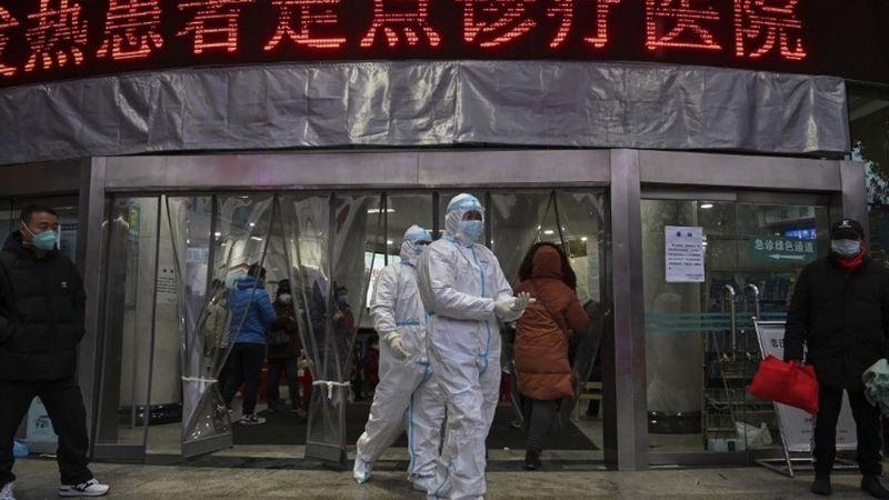 La epidemia no cesa: Asciende a 258 los muertos por coronavirus en China