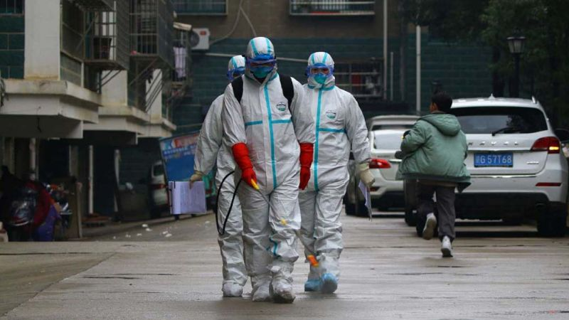 Finlandia detecta el primer caso de coronavirus en una turista china