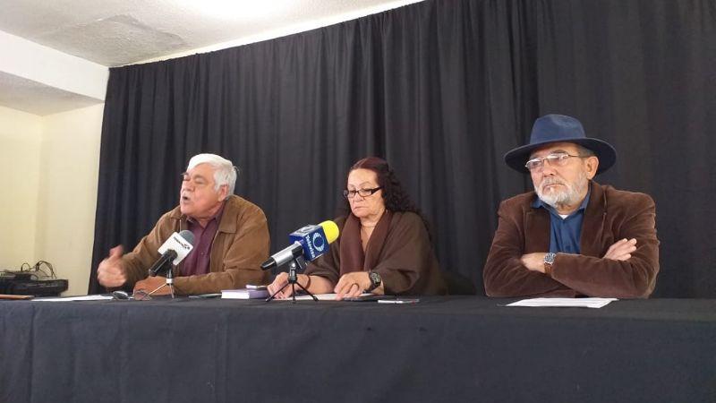Regidores de Morena en Hermosillo apoyan a Ramírez Cuellar