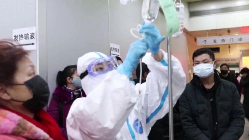 Muertes por coronavirus aumentan a 259 en China; hay 11 mil 791 casos