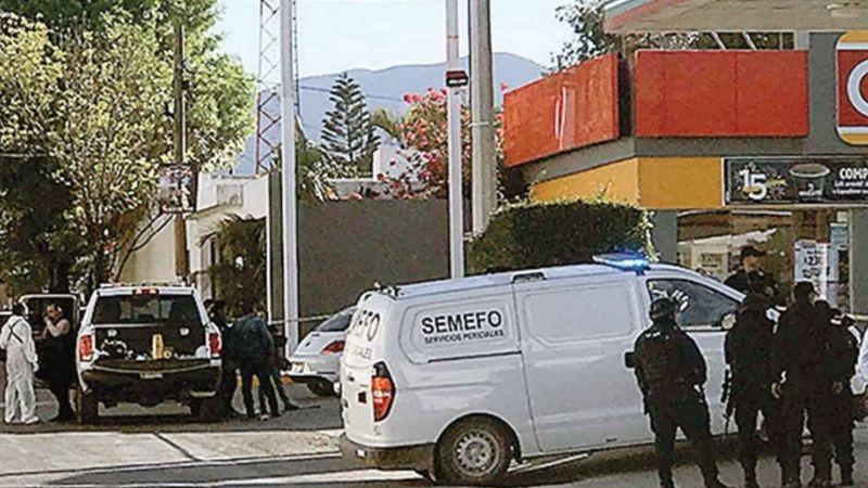 Enero inicia con 40 homicidios en el país; en Sonora van al menos 10