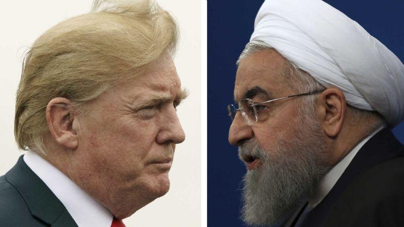 Irán apela a la legítima defensa ante la ONU para contraatacar a EU