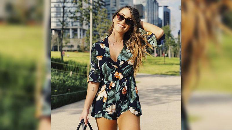 Patty López de la Cerda se opone a usa más de tres prendas al salir en bikini