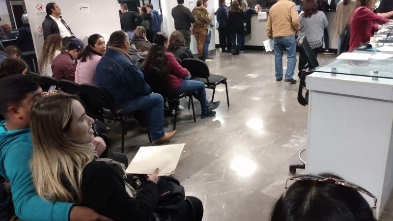 Se registra incremento del costo en el trámite de pasaporte mexicano