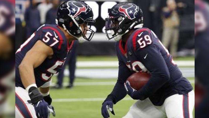 Texans avanza a ronda divisional al doblegar a Bills en tiempo extra