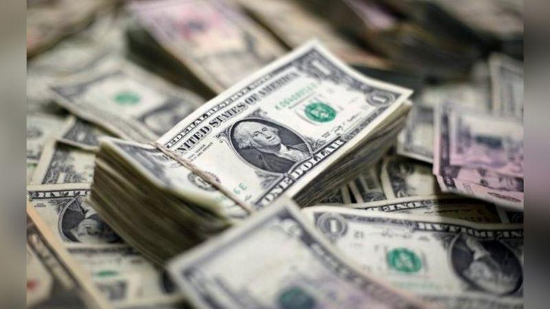 Al tipo de cambio actual, así amaneció el precio del dólar hoy 5 de enero