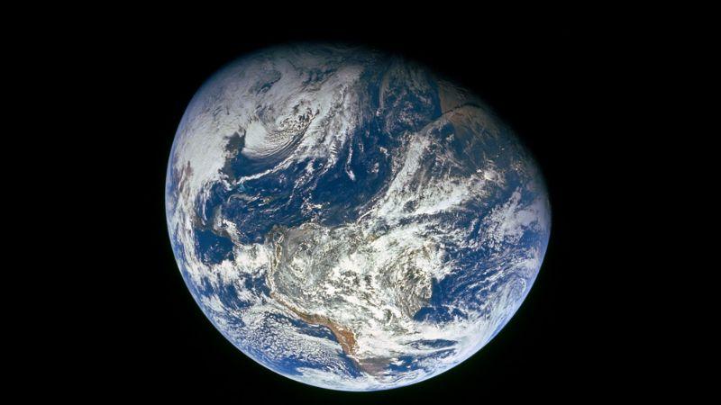 El planeta Tierra alcanza su punto más cercano al Sol durante este 5 de enero