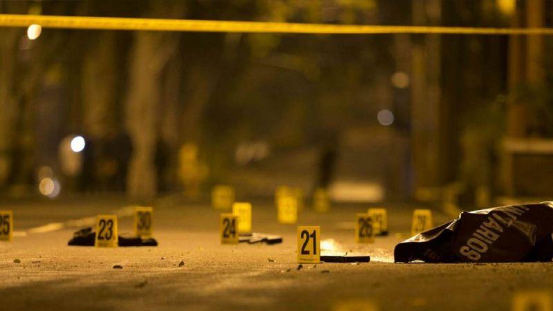 Mujer es encontrada muerta en el baño de hotel en Valle de Chalco