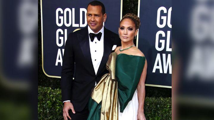 ¡De nuevo juntos! Tras ruptura; Jennifer Lopez y A-Rod viven amoroso reencuentro en EU