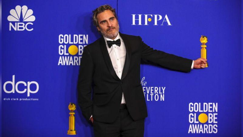 """Joaquin Phoenix: """"Todos sabemos que no hay un maldito mejor actor"""""""