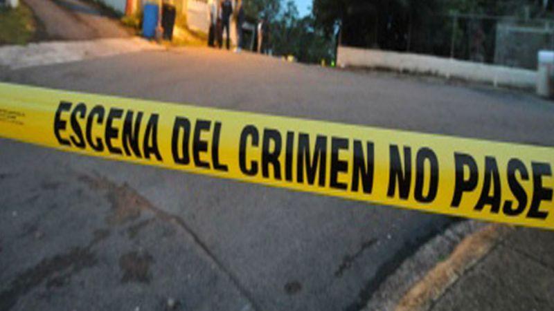 Macabro hallazgo: Encuentran cadáver mutilado en una construcción