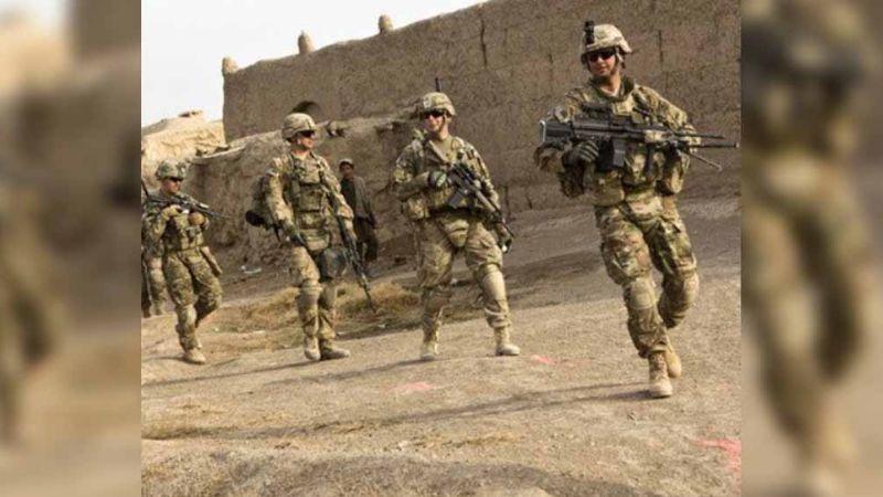 Coalición militar de EU retirará tropas de Irak tras decisión de parlamento