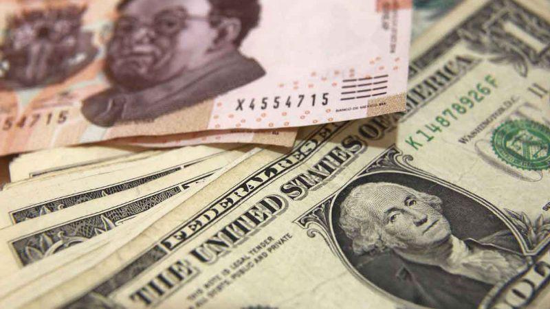 Precio del dólar hoy martes 7de enero del 2020, tipo de cambio actual