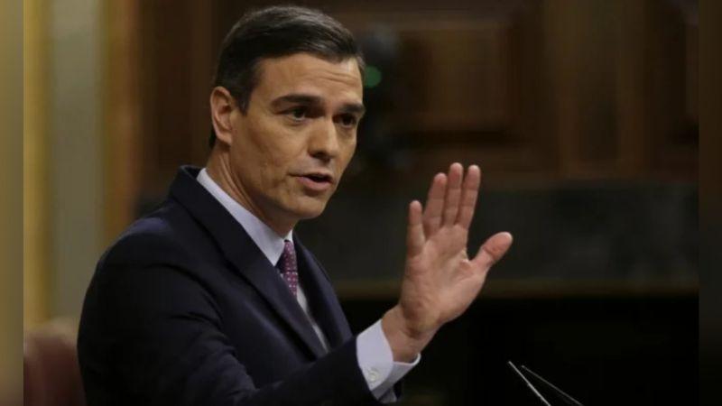 Con 167 votos a favor, Pedro Sánchez llega a la presidencia de España