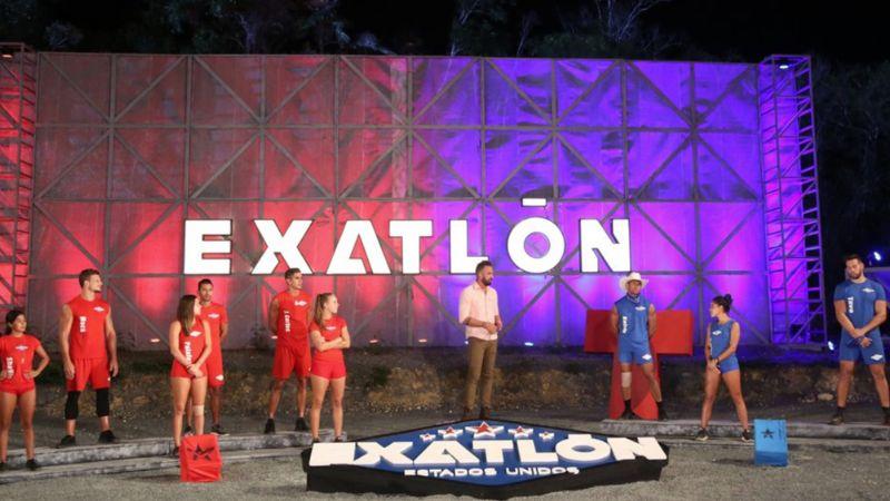 Galán de 'Acapulco Shore' y un famoso futbolista mexicano llegan a 'Exatlón'