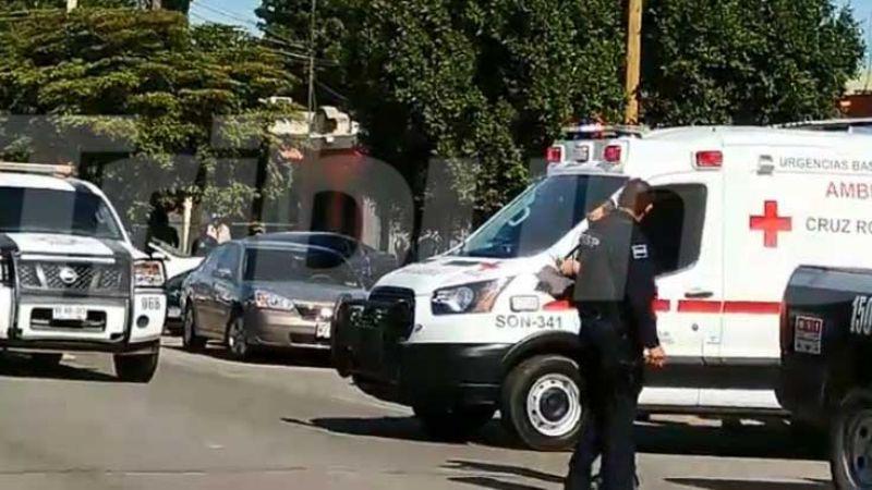 Asesinan en ataque armado a conocido juguero del centro de Obregón