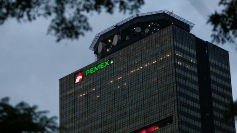 Pemex asegura que ha disminuido 91% el robo de hidrocarburos