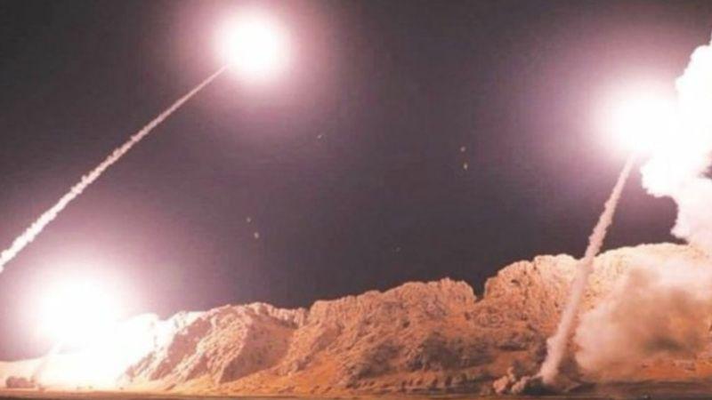Irán atacaría a América si EU toma represalia por los atentados en Irak