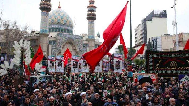 """""""No buscamos guerra, solo defendemos cualquier agresión"""": Gobierno iraní"""