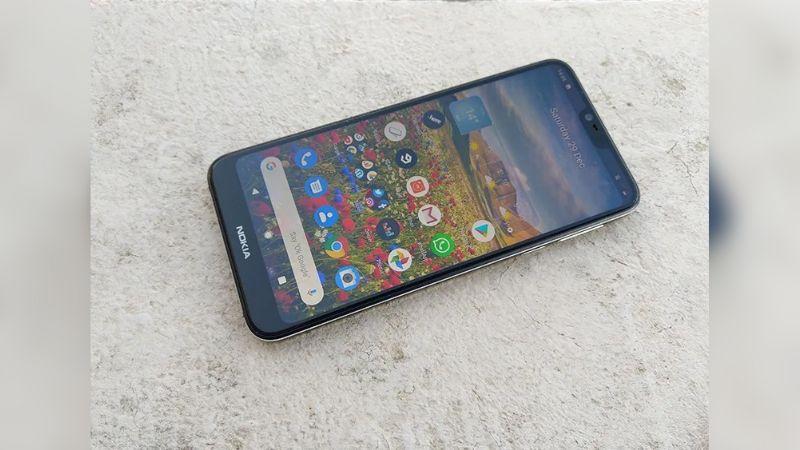 Estos smartphones de Nokia recibirán su actualización a Android 10