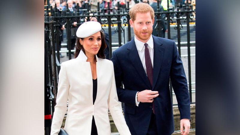 Golpe para la Reina Isabel II: Meghan y Harry deciden separarse de la realeza