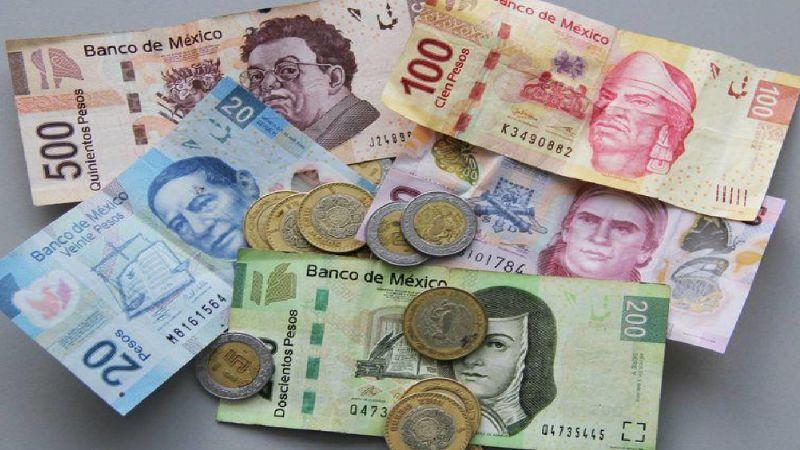 El peso mexicano registra su mejor nivel tras mensaje de Donald Trump a Irán