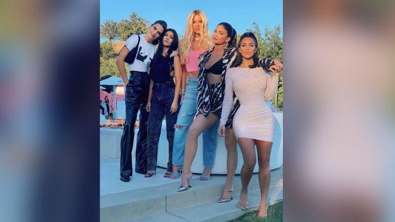 Tras rumores de pletio, Caitlyn Jenner responde en video de Khloé