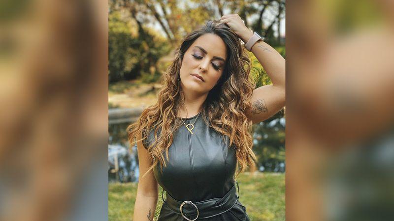 Patty López de la Cerda desata bajas pasiones el exhibirse con poca ropa