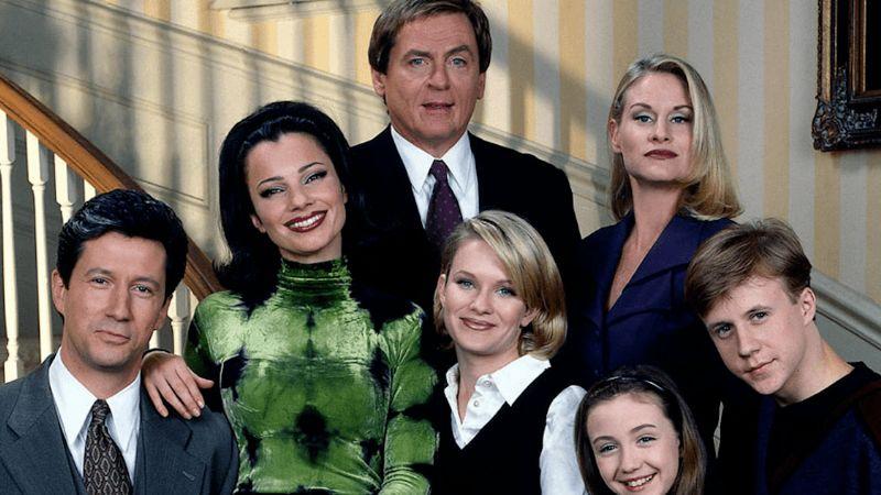 Fran Drescher anuncia emocionada en redes el regreso de 'La Niñera'