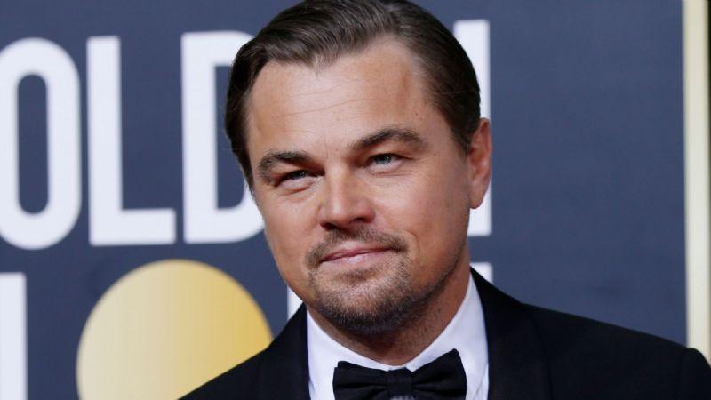 Leonardo DiCaprio, héroe de un joven alcoholizado que cayó de un crucero