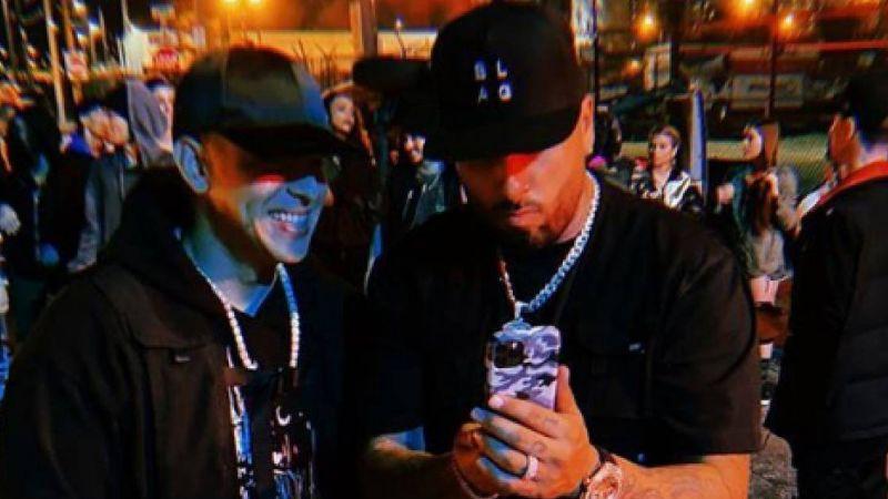 ¿Vuelven 'Los Cangris'? Daddy Yankee y Nicky Jam estrenan 'Múevelo'
