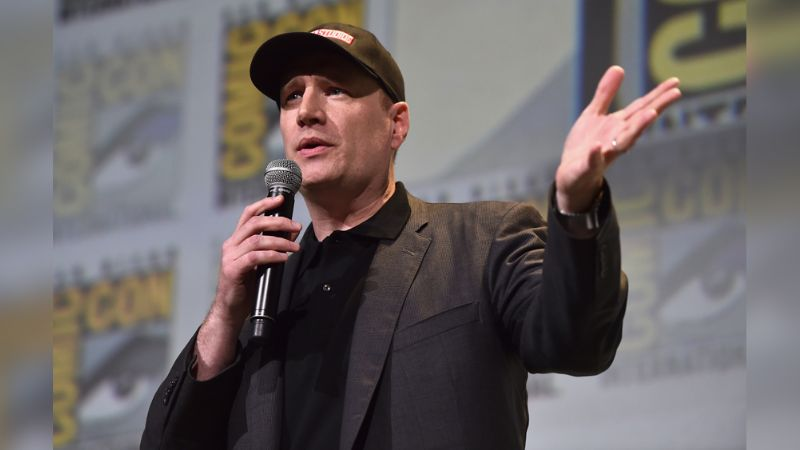 CEO de Marvel Studios podría crear una serie de superhéroes lejos de Disney