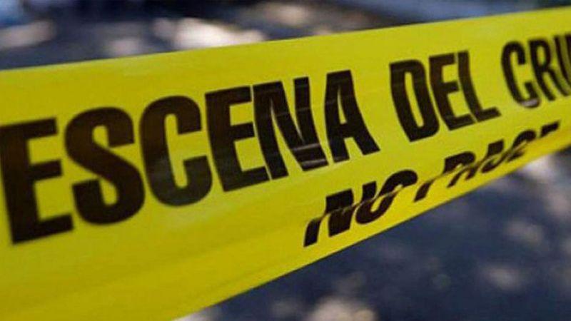 Crimen organizado deja dos cabezas en avenida de Apaseo el Grande