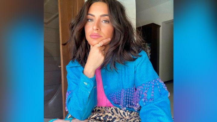 """Tras dejar Televisa, Ana Brenda revela el motivo de su rechazo: """"Me cansé, quiero algo original"""""""